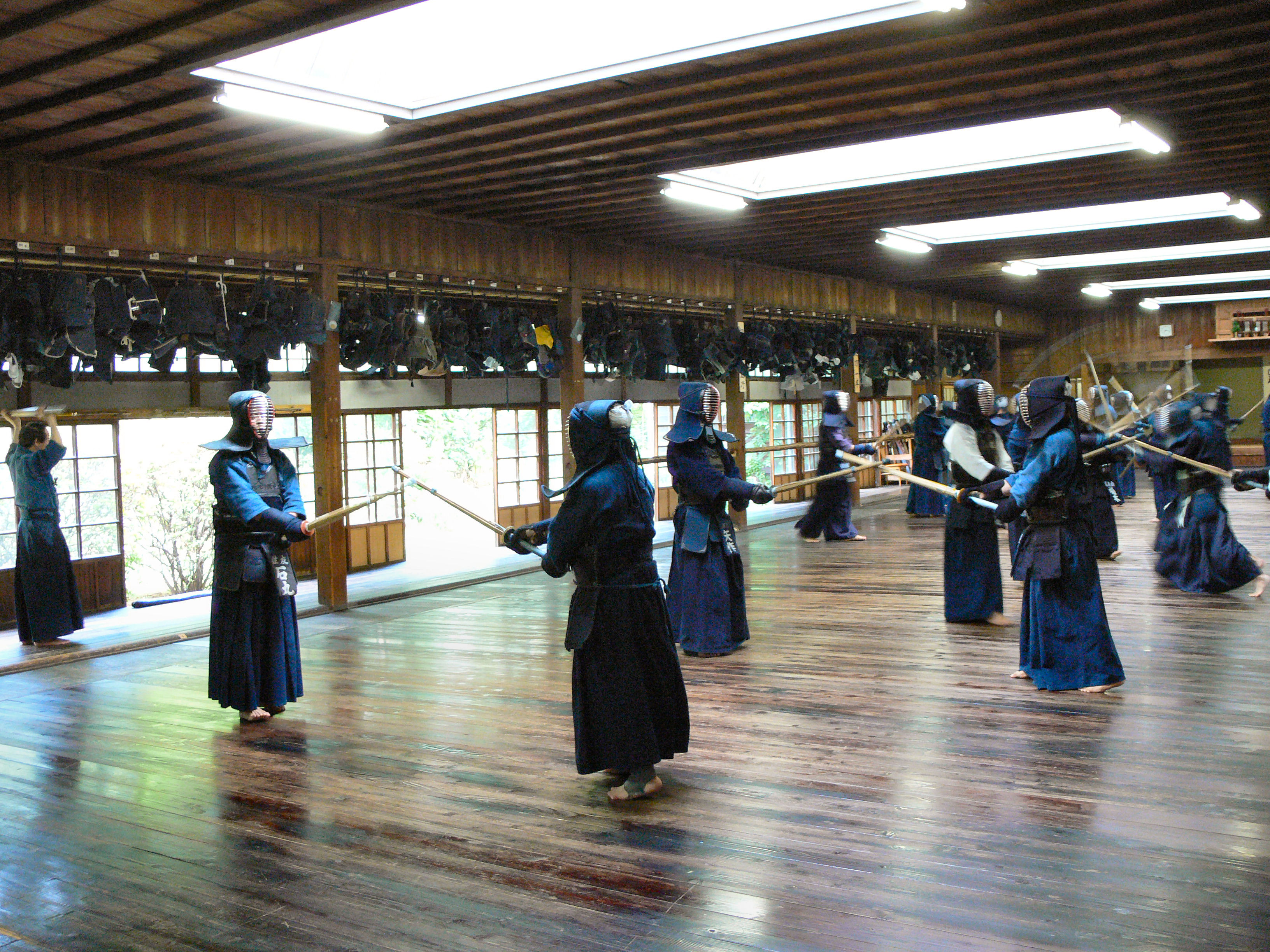 85 best Martial Arts Dojo Designs and Decor images on ...