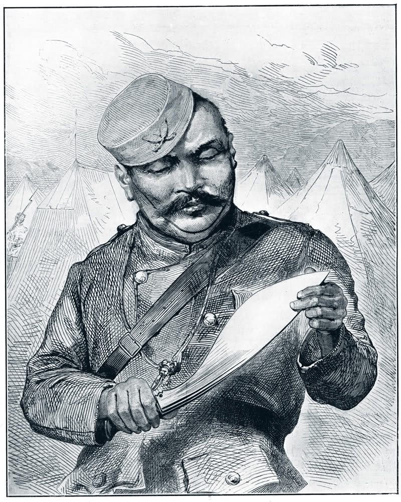 Identifying and Collecting the Nepalese Military Kukri  – Kung Fu Tea