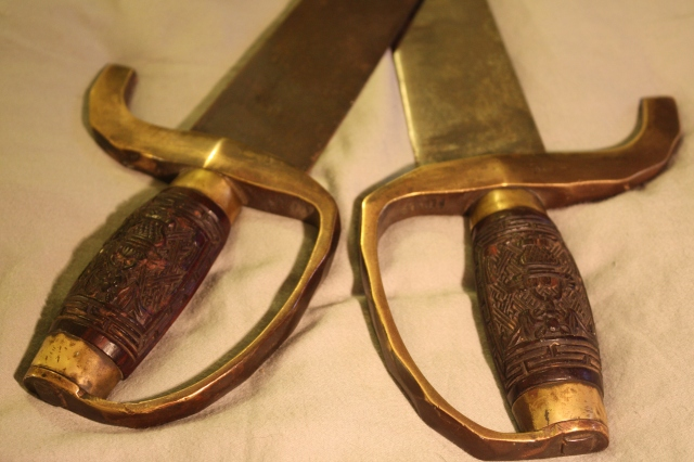 A Social and Visual History of the Hudiedao (Butterfly Sword) in the ...