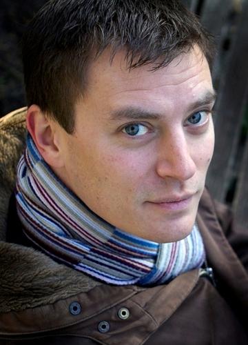 Nick Hurst, author of Sugong.