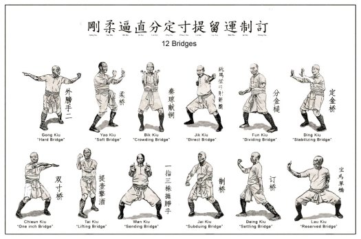 """12 Bridges.""  Source: Taiping Institute."