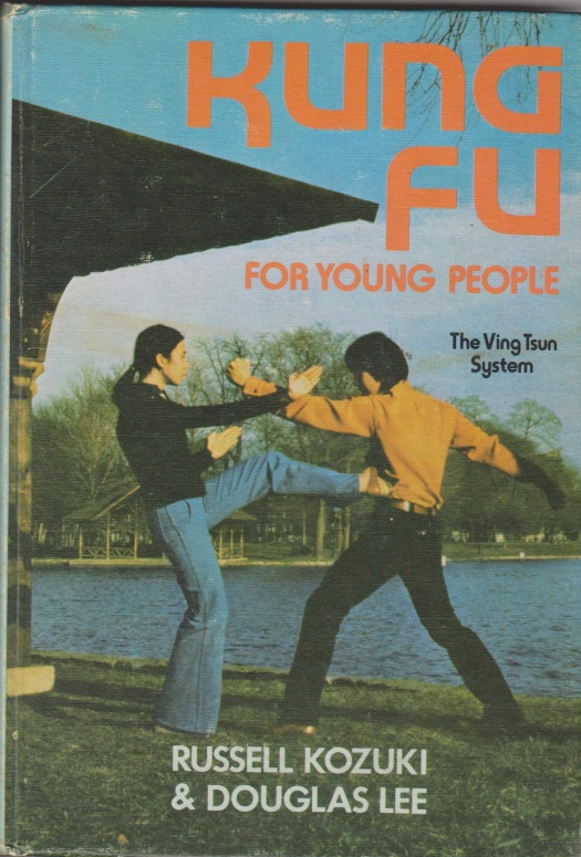 Kung Fu For Young People: The Ving Tsun System. Source: Authors personal collection.