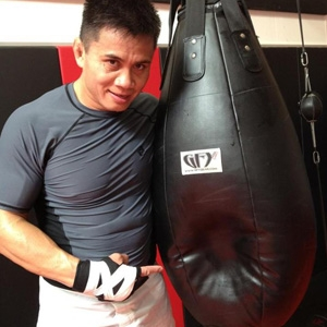 Cung Le, whose knockout victory in Macau made him a favorite of Chinese MMA fans.  Source: http://www.sanjose.com/news/2012/11/07/cung_le_returns_to_the_octogon