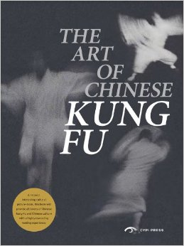 The Art of chinese Kung Fu.  Source: Amazon.com