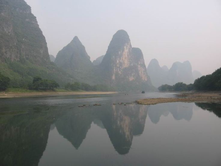 Lijiang_river,_Guangxi,_China