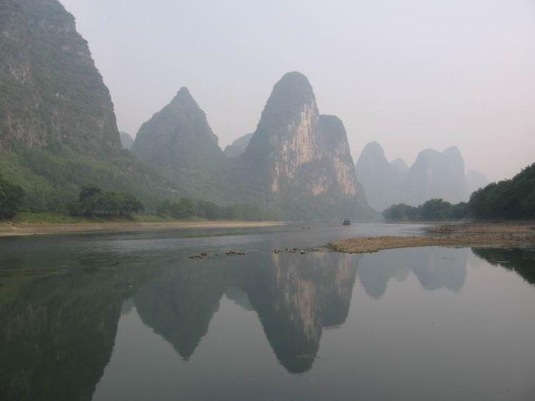 Lijiang_river,_Guangxi,_China