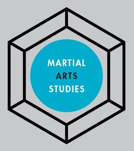Martial Arts Studies by Paul Bowman (2015)