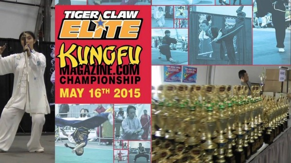 Tiger Claw Elite Championship