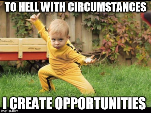bruce lee baby circumstances