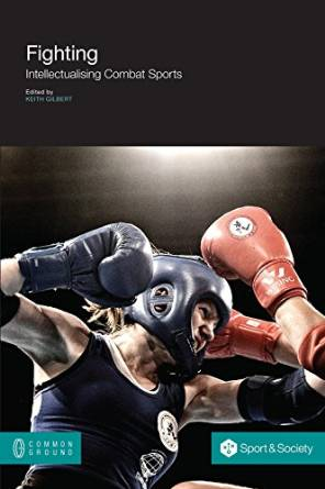 fighting intellectualizing combat sports cover