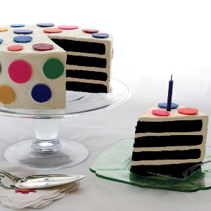 Birthday Cake. Source: Wikimedia (CC).