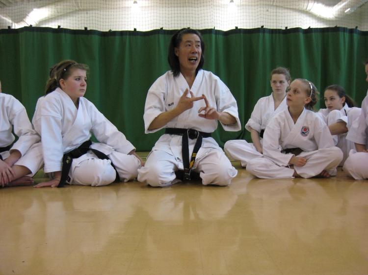 Stephen Chan.instructor