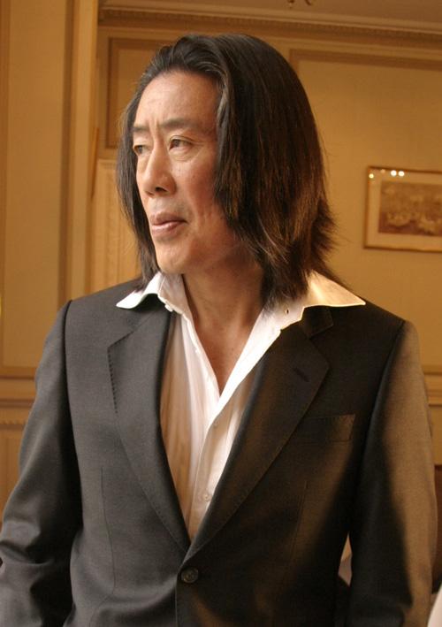 Prof. Stephen Chan, scholar, diplomat and martial artist.