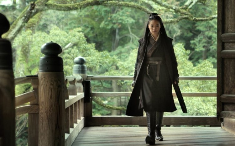 The Assassin. Source: Toronto Film Festival