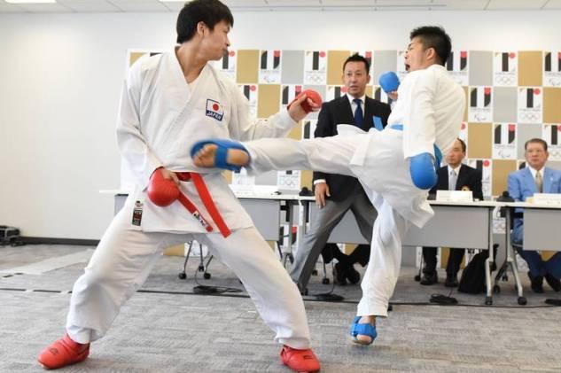 Karate.olympic.wsj