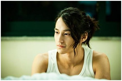 Kim Bum, recently cast to play Bruce Lee in an upcoming Chinese drama. Source: http://www.kpopstarz.com
