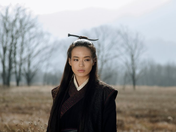 The Assassin, directed by Hou Hsiao-Hsien. Source: nytimes.com