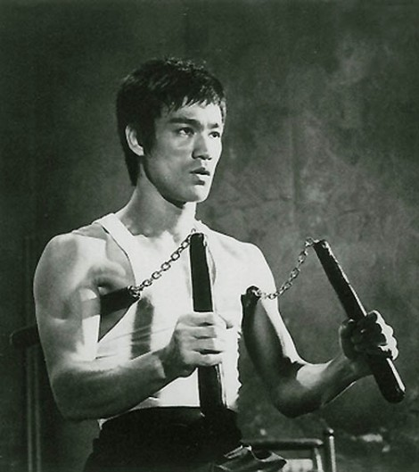 On the 44th Anniversary of Bruce Lee's Death: Cult (Film) Icon