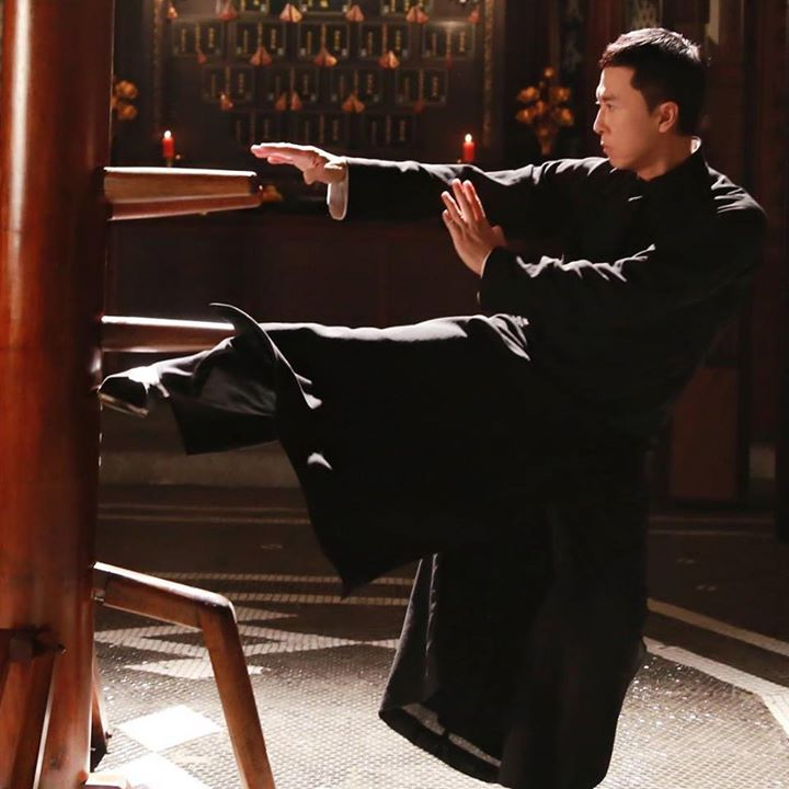 Warriors Gate Movie Review: Chinese Martial Arts In The News: March 14th 2016: Ip Man