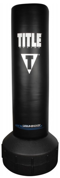free standing Heavy Bag