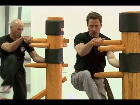 benjudkins – Kung Fu Tea