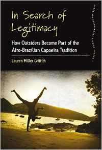 In Search of Legitimacy by