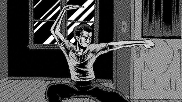 Jack Wong.web comic