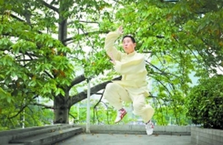 Good Samaritan and Taijiquan practitioner has helped the police apprehend 30 criminal in as many years. Source: SCMP