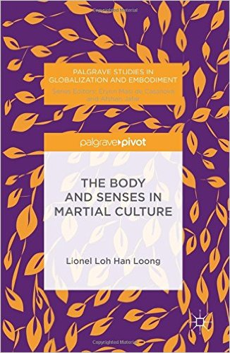 The Body and Sense in Martial Culture