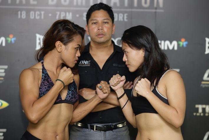 UFC expansion China