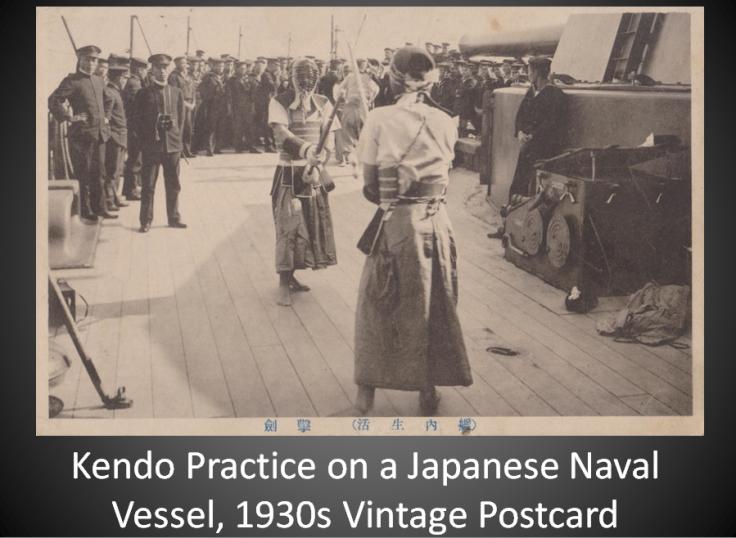 navy.japanese kendo
