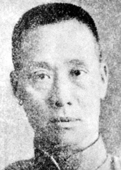 Xiang Kairan