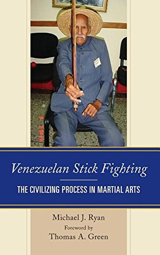 Venezuelan Stick Fighting: What can we learn from the modernization of a vernacular fightingsystem?