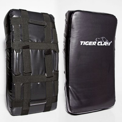 Tiger Claw Kicking Shield.  Source: https://www.tigerclaw.com/