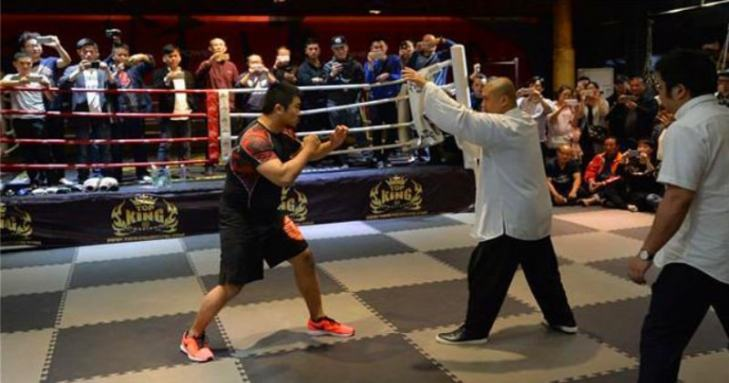 Chinese Martial Arts in the News: May 22nd, 2017: Wing Chun, Missing