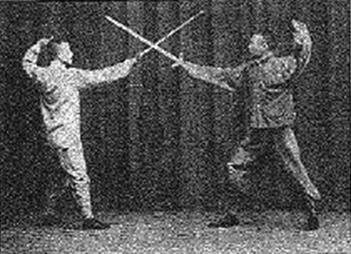 Lives of Chinese Martial Artists (20): General Li Jinglin, the