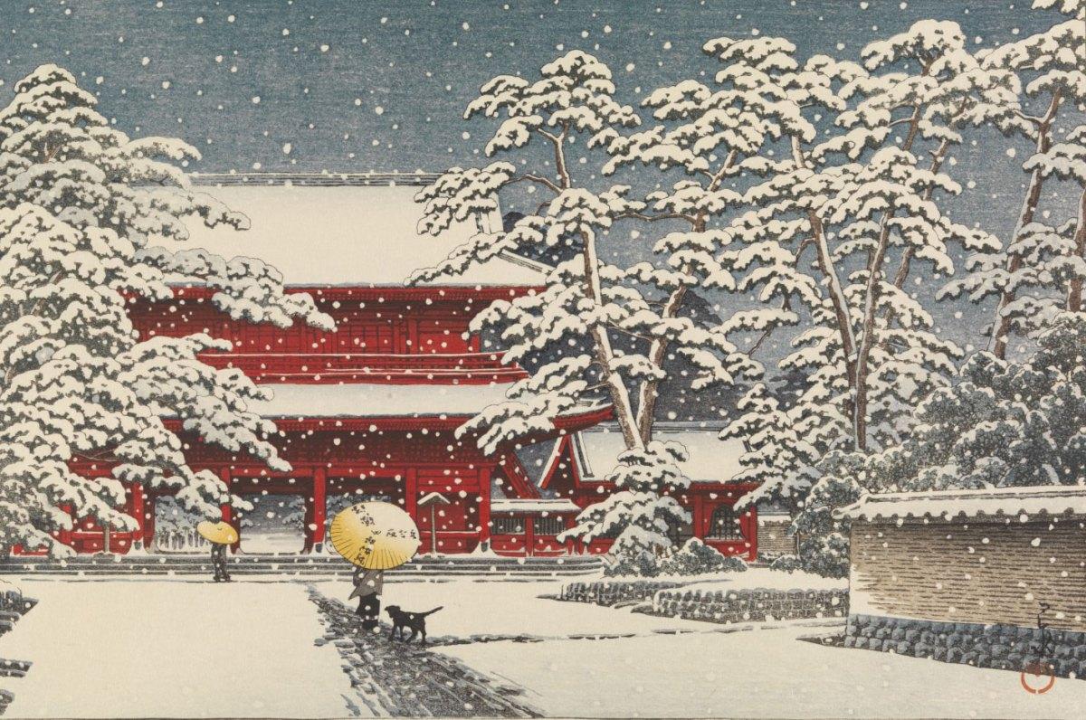 kung fu in the snow  u2013 kung fu tea