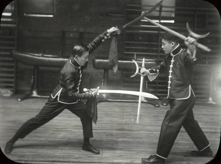 "Who ""Killed"" Kung Fu: Habermas and the Legitimization Crisis within Traditional Martial Arts"