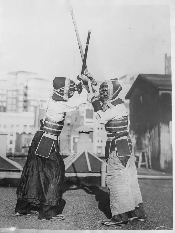 martial arts history – Kung Fu Tea