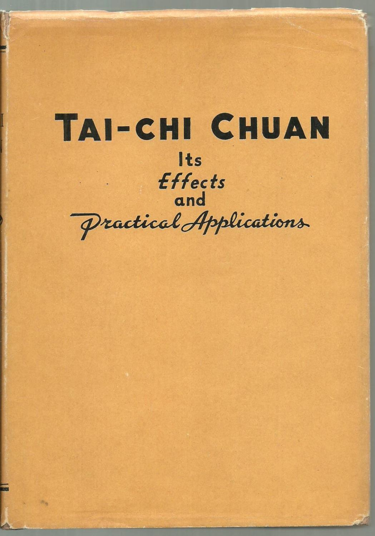 Office & School Supplies The Mystery Of Taijiquan Push Fist Chinese Tai Chi Wushu Books