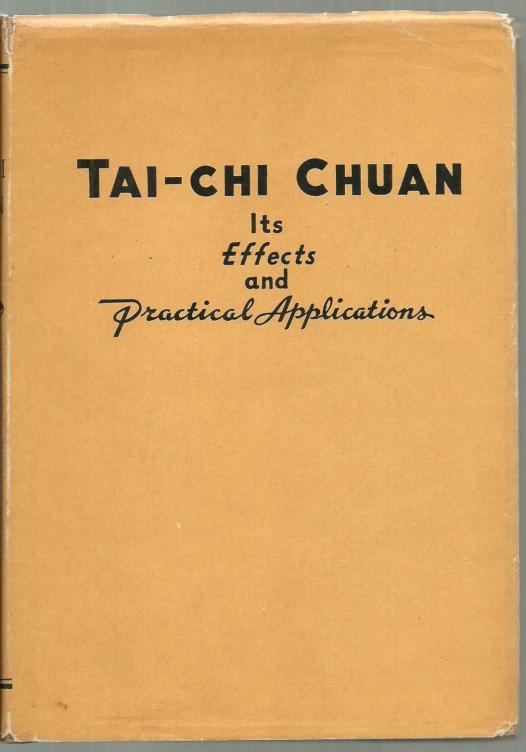 A (Taijiquan) Mystery in Yellow